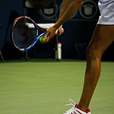 Tennis Meisterschaft